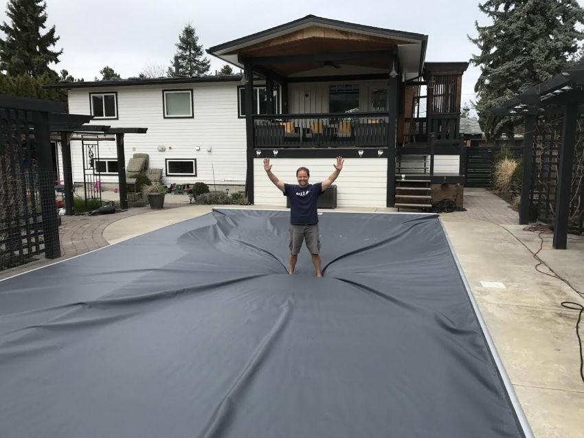 pool cover kelowna
