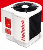 Trocador de calor Heliotek