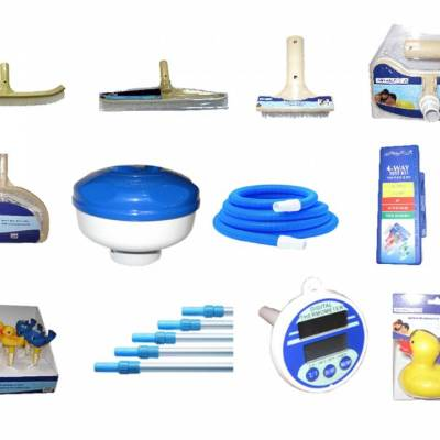 pool renovators pool accessories