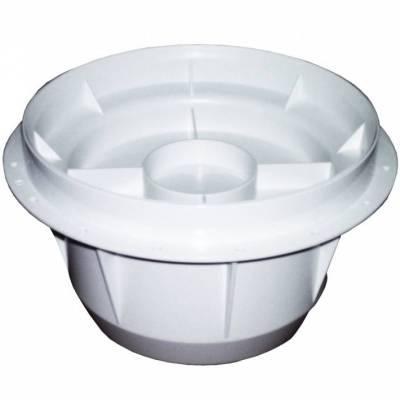 pool resurfacing hydrostatic valve