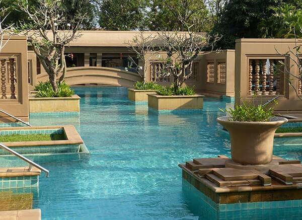 Infinity Pool | Swimming Pool Builders & Pools Companies Dubai Uae