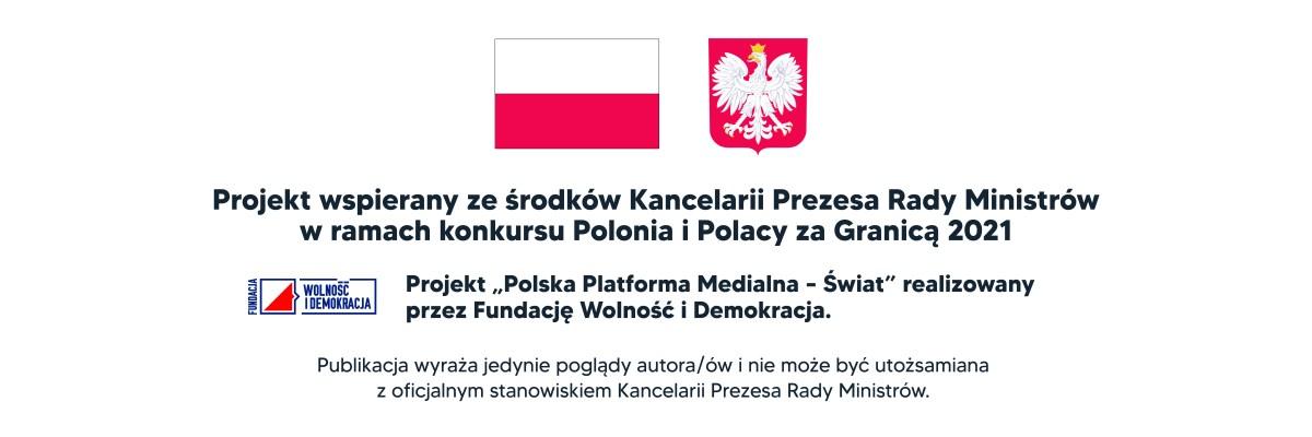 Hoi Polonia!