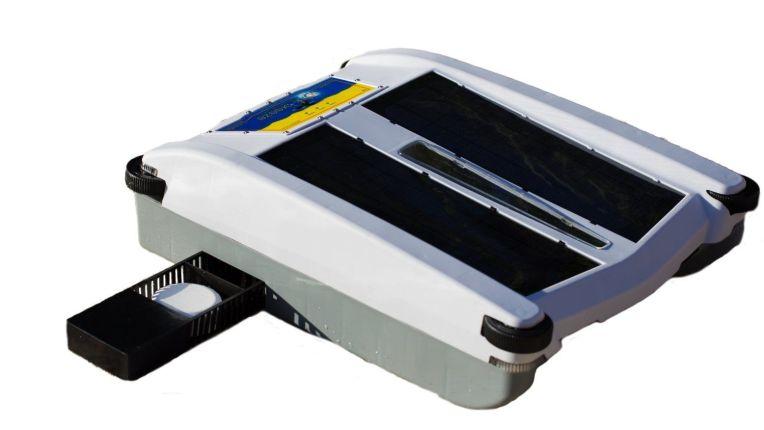 Robotic Skimmer