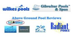 Above Ground Pool Reviews & Advice