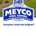 Meyco pool cover logo