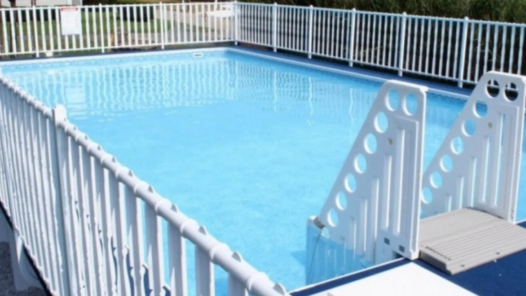 Admiral's Walk Swimming Pool – Compare To Gibraltar & Kayak Pools