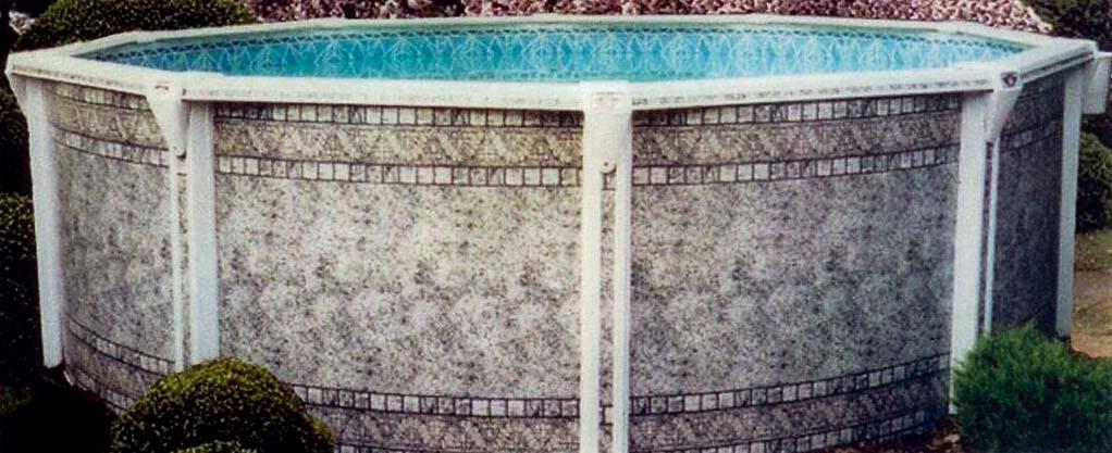 Dauntless Pool