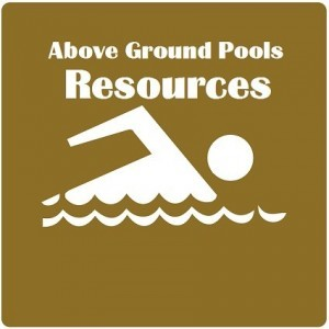 Above Ground Pools Resources