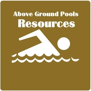 Above-Ground Swimming Pools Guide