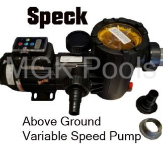 Speck Variable Speed Pool Pump