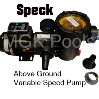 Speck Variable Speed Pool Pump
