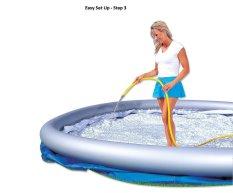 Bestway pool fill