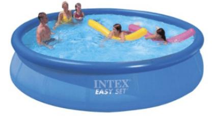 Intex Easy Set Pool Set