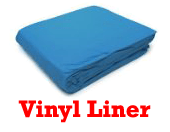 Splash Pool Vinyl Liner