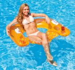 Intex Sit N Float Inflatable Lounge