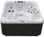 American Spas Hot Tub AM-630LS 5-Person 30-Jet Lounger Spa