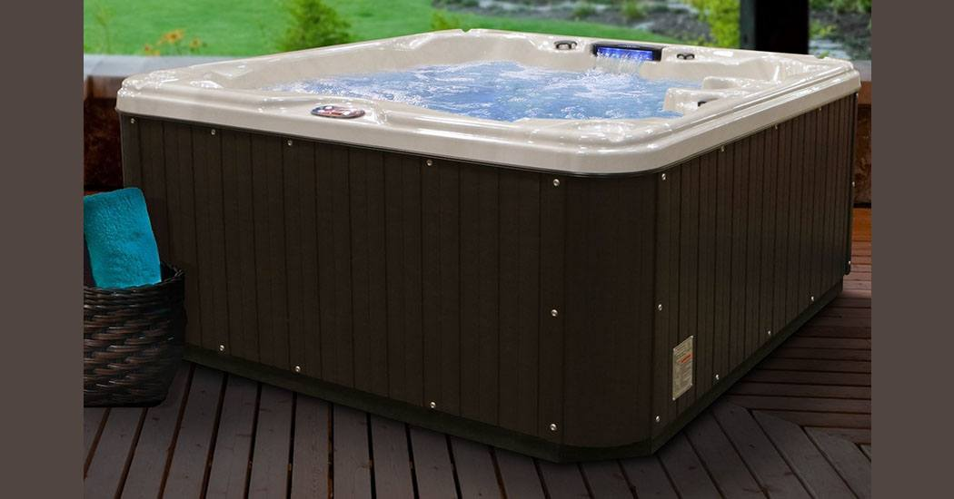 American Spas Hot Tub Reviews Pools And Tubs