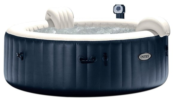 Intex Inflatable Hot Tub