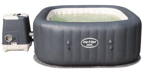 Bestway Lay-Z-Spa - SaluSpa Hawaii HydroJet Pro Inflatable Hot Tub