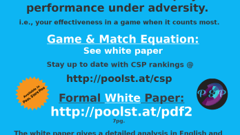 Pool Stats