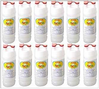 bac pac 5051 frog chlorine packs