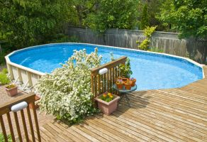 Above Ground Pool Maintenance 101