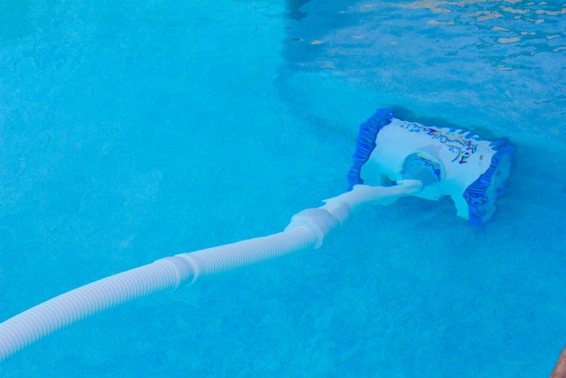 swimming pool vacuum