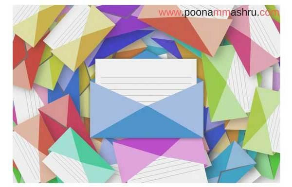 email marketing poonam mashru blog