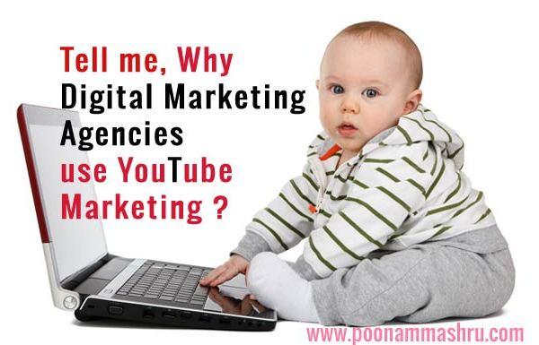 youtube marketing tips, youtube marketing strategy poonam mashru blog