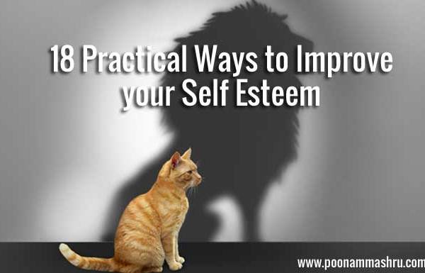 self esteem poonam mashru blog