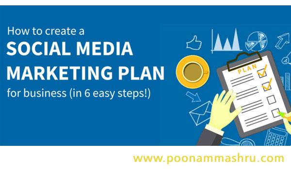 social media marketing plan this year