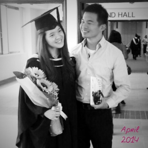 Singapore Management University, April 2014