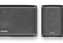 Rita's new Wand Series wireless speakers