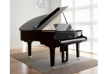 Yamaha MusicCast-enabled Piano