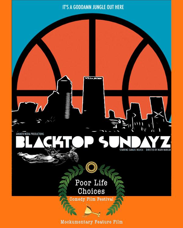 BLACKTOP SUNDAYZ
