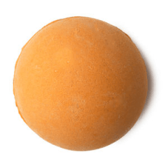 Lush YOGA bathbomb