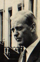 Spy novelist Eric Ambler