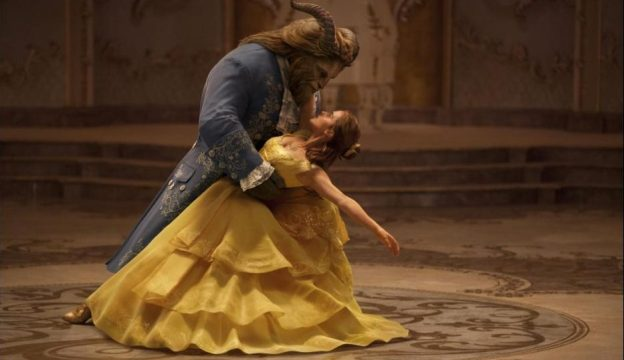 Beauty and the Beast 2017 movie © 2017 - Walt Disney Motion Pictures