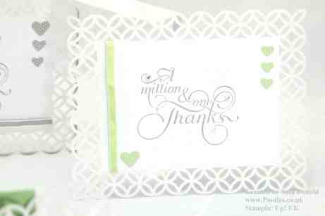 Pootles Stampin Up Simply Fabulous Simply Sent Variations 3
