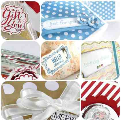 December 2013 Handmade Gift Class with Chic n Scratch & Pootles