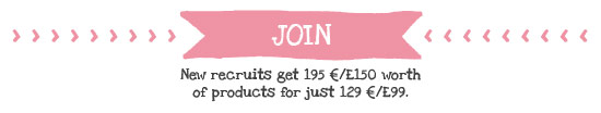 Sale a Bration UK 2014 Joining Offer