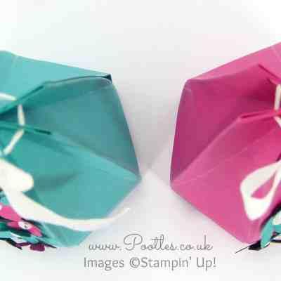 The Tall Skinny Hexagonal Box Tutorial