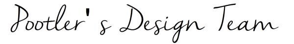 Pootler's Design Team