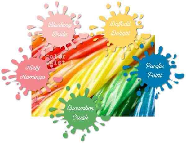 Colour Your World Blog Hop July