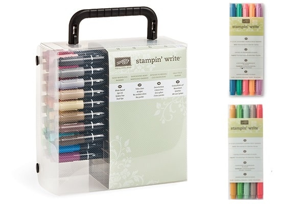 Super Dooper Amazing And Wonderful Competition! Many Marvellous Markers Full PRIZE