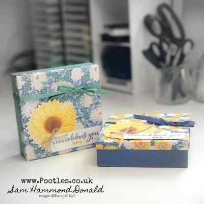 Flowers For Every Season Box Sneak Peek