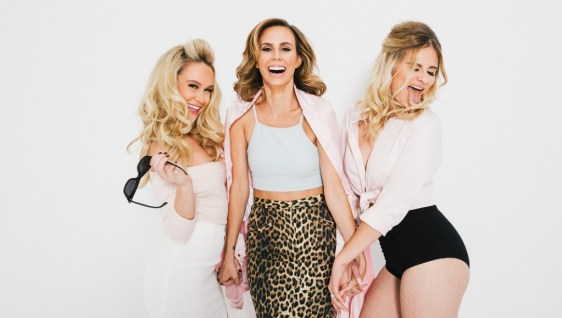 Image result for the ladygang photo