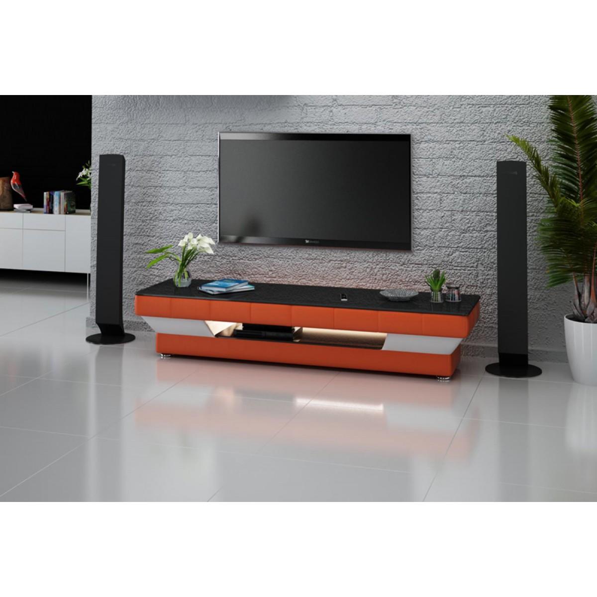 meuble tv personnalisable california