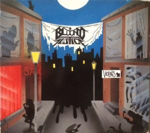 Blind Justice – Sax Violins