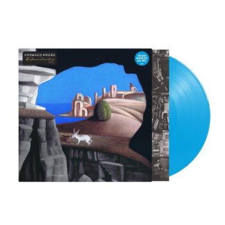 Crowded House Dreamers Are Waiting Coloured Vinyl